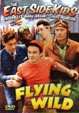 FLYING WILD (1941) - DVD