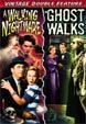 WALKING NIGHTMARE (1942)/THE GHOST WALKS (1934) - DVD