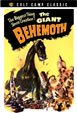 GIANT BEHEMOTH, THE (1958) - DVD