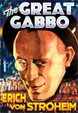 GREAT GABBO, THE (1929) - DVD