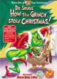 HOW THE GRINCH STOLE CHRISTMAS (Classic TV) - DVD