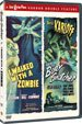 I WALKED WITH A ZOMBIE ('43)/THE BODY SNATCHER ('45) - Used DVD