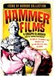 ICONS OF HORROR: HAMMER FILMS - DVD Set
