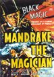 MANDRAKE - THE MAGICIAN (1939/Complete Serial) - DVD