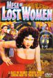 MESA OF LOST WOMEN (1953) - Alpha DVD