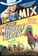 MIRACLE RIDER (1935): Complete Serial - DVD