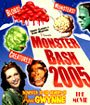 MONSTER BASH: 2005 - DVD