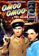 OMOO OMOO - THE SHARK GOD (1949) - DVD