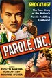 PAROLE, INC. (1948) - DVD