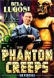PHANTOM CREEPS (1939) - Feature Version - Apha DVD