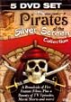 PIRATES OF THE SILVER SCREEN COLLECTION (1915-1955) - DVD Set