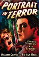PORTRAIT OF TERROR (1965) - DVD
