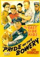 PRIDE OF THE BOWERY (1941) - DVD