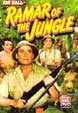 RAMAR OF THE JUNGLE (1952) - DVD