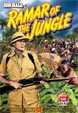 RAMAR OF THE JUNGLE - Volume 6 (Classic TV/1952-54) - DVD
