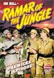 RAMAR OF THE JUNGLE - Volume 7 (Classic TV/1952-54) - DVD