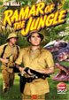 RAMAR OF THE JUNGLE - Volume 8 (Classic TV/1952-54) - DVD