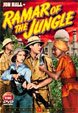 RAMAR OF THE JUNGLE - Volume 9 (Classic TV/1952-54) - DVD
