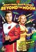 ROCKY JONES, SPACE RANGER: BEYOND THE MOON (1954) - DVD