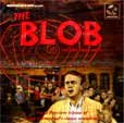 BLOB, THE (and other Creepy Sounds!) - CD