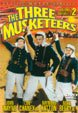 THREE MUSKETEERS, THE (1933) - Complete Serial DVD Set