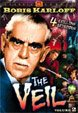 VEIL, THE (Classic Boris Karloff TV) - Alpha 2 DVD Set