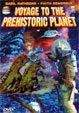 VOYAGE TO THE PREHISTORIC PLANET (1965) - DVD