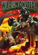 WAR OF THE MONSTERS (1966) - DVD