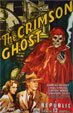 CRIMSON GHOST (Serial) - 11X17 Poster Reproduction