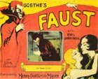 FAUST (1926) - 11X14 Lobby Card Reproduction