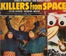 KILLERS FROM SPACE (1954) - 11X14 Loby Card Reproduction
