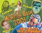 MONSTER BASH 2003 - 11X14 Lobby Card Reproduction