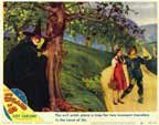 WIZARD OF OZ (1939/Witch) - 11X14 Lobby Card Reproduction