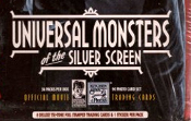 Universal Monsters of the Silver Screen
