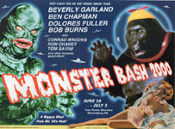 MONSTER BASH 2000 - 11X14 Lobby Card