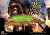 WAR OF THE WORLDS (Martian War Machine) - Model Kit