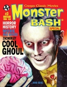 MONSTER BASH SPECIAL #3 - Magazine