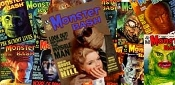 MONSTER BASH MAGAZINE SUBSCRIPTION (4 Issues) - Magazines