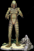 CREATURE FROM THE BLACK LAGOON (2017 Moebius) - Model Kit