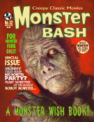 MONSTER BASH MAGAZINE #32 - Magazine