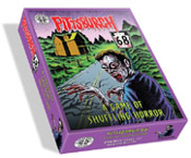 PITTSBURGH '68 (Zombies!) - Board Game