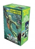 MONSTERS OF THE MOVIES: CREATURE FROM THE BLACK LAGOON - Model
