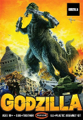 GODZILLA 1954 (Polar Lights) - Model Kit