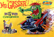 "BIG DADDY ROTH'S ""MR. GASSER"" - Model Kit"