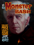 MONSTER BASH MAGAZINE #37 - Magazine