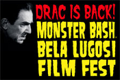 MONSTER BASH FILM FEST Aug. 13-14, 2021 - VIP Admission