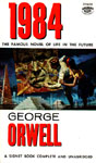 1984 (1959 Signet Edition) - Paperback Book