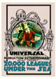 20,000 LEAGUES UNDER THE SEA (1916) - DVD