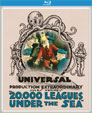 20,000 LEAGUES UNDER THE SEA (1916) - Blu-Ray