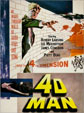 4D MAN (1959/Image) - Used DVD